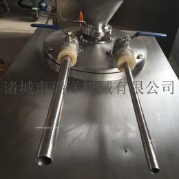 哈尔滨红肠液压灌肠机 产品图片