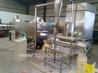 膨化糙米代餐粉加工机械 产品图片