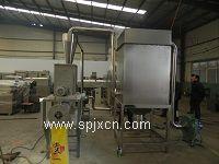 膨化糙米代餐粉生产设备 产品图片