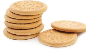 韧性饼干生产线 产品图片