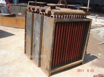 SRL、SZL、S型WSRL型換熱器