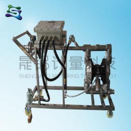 雙氧水自動分裝設備