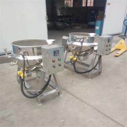 商用大型自动蒸煮夹层锅 产品图片