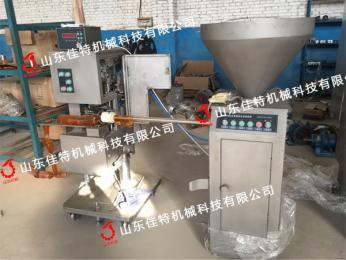 天津火腿肠灌肠机 全自动火腿肠生产线