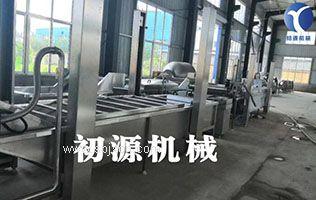 水产品加工解冻机设备 鱼虾解冻机价格图