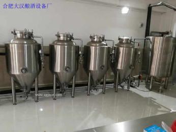精酿家庭啤酒设备大汉小型啤酒设备