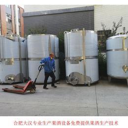 果酒生产设备大汉果酒设备