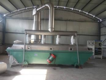振动流化床干燥机