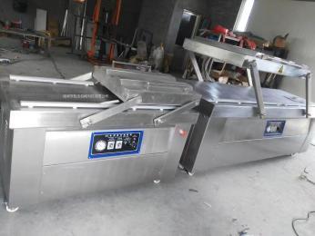 DZ-600型双室真空封口包装机