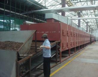 多层节能环保型带式干燥机