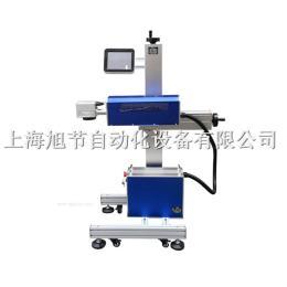 上海廠家直銷 激光打碼機 CO2 流水線激光噴碼機