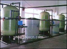 供应河北TY大型全自动软化水设备