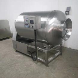 牛肉真空滚揉机 变频真空腌制机