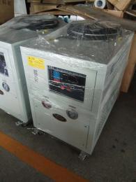 工业冷水机注塑冷却机水循环小型模具制冷机组风冷式冷冻机水冷机