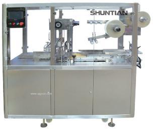 三维透明膜包装机械系列