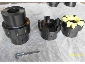 河北志盛联轴器供应LMZ-I型梅花形弹性联轴器