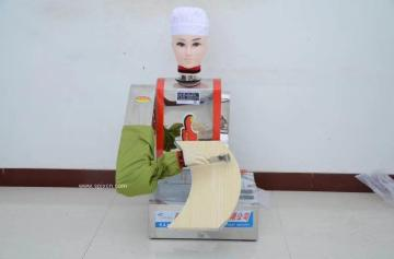 山西诚泰厂家直销全自动刀削面机