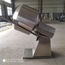 不锈钢304膨化食品拌料机