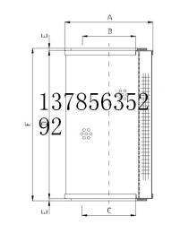 销售SBF830016Z3V液压滤芯