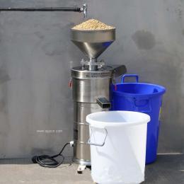 供应TGM-130商用磨浆机