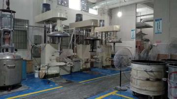 深圳聚氨酯灌封胶设备 高速搅拌机 真空分散机厂家