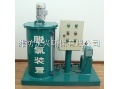 YX云南电解法二氧化氯发生器加药装置 脱氯装置