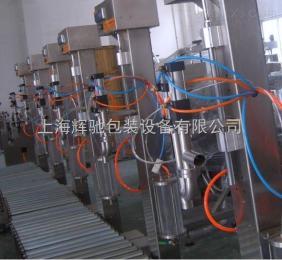 GP-20~GP-500上海厂家直销_单头称重灌装机_20kg至1000kg灌装