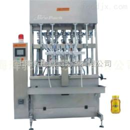 GP1000  膏体灌装机蜂蜜灌装机