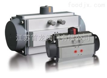 ST065進口氣動閥門驅動器SEFORT