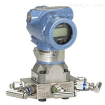 3851DP3E22压力变送器