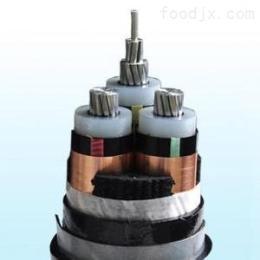 电缆YJLV22-6/6KV3*150电力电缆