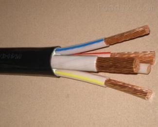 A类阻燃核电站用K3类电力电缆