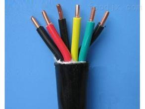 KVVP KVV控制电缆