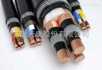 YJV22-8.7/15KV3*120高壓電纜
