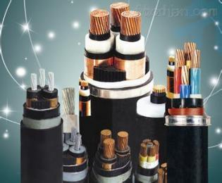 ZR-YJLV22-3*240鋼帶鎧裝電力電纜