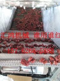 HQL-3500紅棗氣泡清洗機