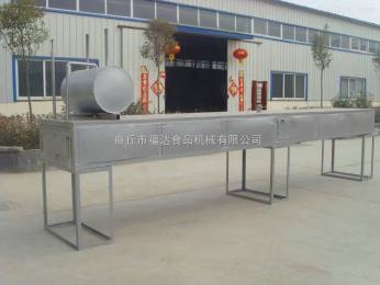 FDKX60-400石子饃生產線、石子饃烤箱