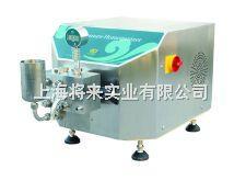 廠家直銷廠家手提式勻漿機,超高壓納米均質機Scientz-150NS