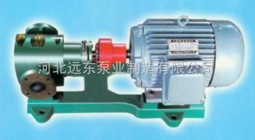 2CG-7.5远东高温齿轮泵/2GG齿轮泵机械密封