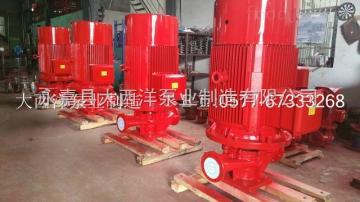 XBD-HY恒壓切線消防泵批發