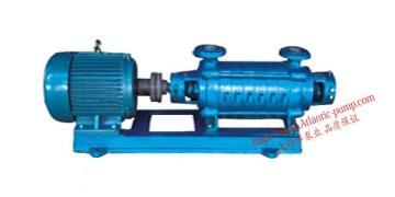 GC多級泵,鍋爐給水泵,臥式鍋爐給水泵,大西洋泵業,永嘉縣大西洋