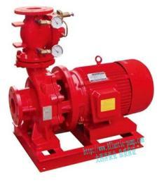 ISW消防泵,卧式消防泵,卧式单级消防泵,卧式管道泵,大西洋泵业