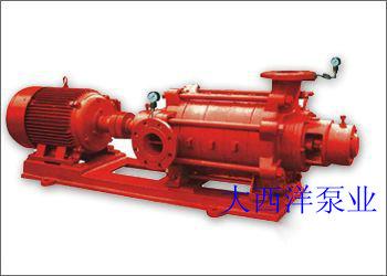 XBD-TSWAXBD-TSWA卧式多级消防泵,多级消防泵,卧式多级管道离心消防泵