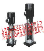 CDLF立式多级管道离心泵,不锈钢耐腐蚀立式多级泵,CDLF不锈钢立式多级泵,