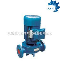 立式管道泵,离心泵选型,立式管道离心泵,单级单吸离心泵
