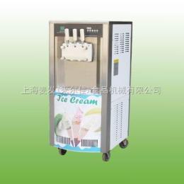 KS-3218型冰激淋机,软硬冰淇淋机,2012zui新款冰激淋机,全自动进口不锈钢冰淇淋机