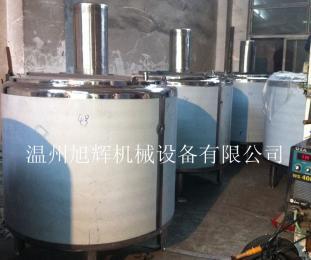 蒸汽冷熱缸