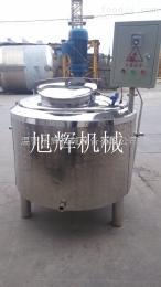 不锈钢牛奶发酵罐