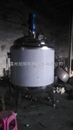 1000L電加熱調配罐,蒸汽加熱調配罐,攪拌罐