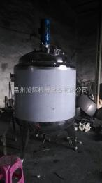 蒸汽加熱攪拌設備